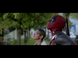 ДЭДПУЛ СПАСАЕТ КОТА. ДЭДПУЛ 2. НОВЫЙ ТИЗЕР - ТРЕЙЛЕР (2017)   Deadpool Saving A Cat 2018