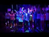 Ночь общежитий 2014 - ETU8