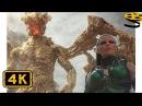 Могучие Рейнджеры против Голдара (Часть 2)   Могучие рейнджеры (2017) 4K ULTRA HD