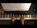 Mr. Bungle - Retrovertigo (piano cover)