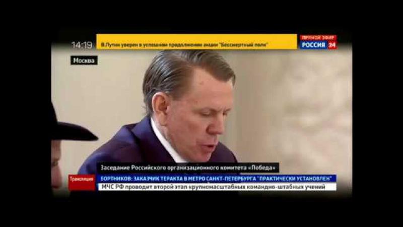 Андрей ЧепурнойКлинцевич указывает Володина в качестве правопреемника презид...