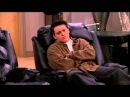 Друзья S02E17 Джоуи и Чендлер скучают