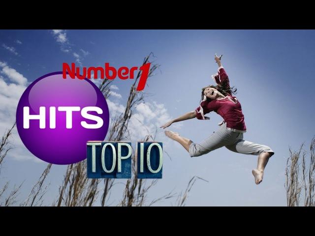 NUMBER ONE FM Dünyada Ayın En Çok Dinlenilen TOP 10 Yabancı Şarkıları Aralık 2017 смотреть онлайн без регистрации