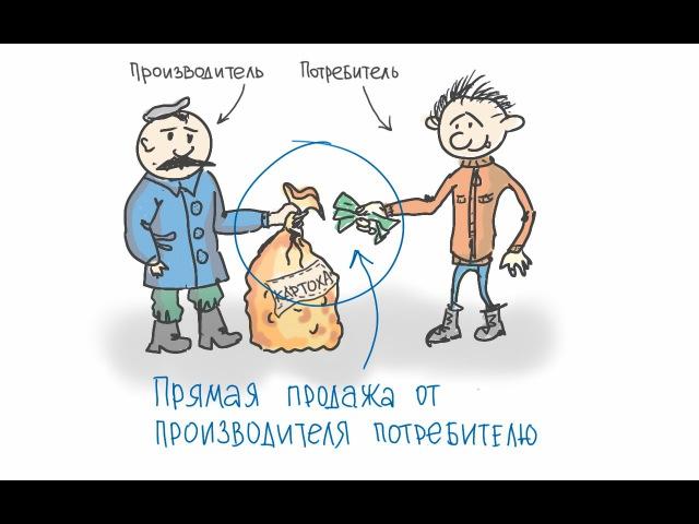 Как запустить Интернет Магазин НЕ потратив ни рубля на создание и раскрутку видео с YouTube канала Андрей Громов