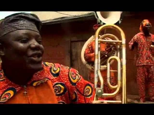 Yemonoh- video clip Gangbé Brass band (2006)