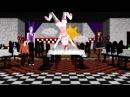 MMD FNAF Kitty Cat Motion DL
