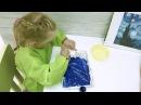 Ван Гог: необычные приемы рисования для детей