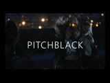 PITCHBLACK - Inhale The Gray (Official Music Video)