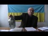 Пане, Олександр, правозахисник - волонтер про майбутнє в Україні, 23/01/2017,