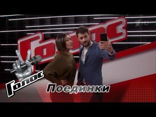 Пелагея перед поединком Июлины Поповой с Антонелло Кароцца: «Это два очень сильных участника, я подставила себя под огонь»