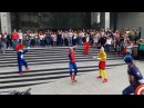 Spidey got the moves - Full Version - 9Gag Instagram spiderman dance vine | Ziriguidum 😄😄