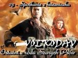 Volkodav Soundtrack - 23 - Spotkanie z księżniczką