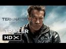 Terminator 6: Reboot (2019) Trailer   Arnold Schwarzenegger   James Cameron   New Movie   Fan-made