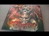 Overkill  Kreator-Split-Vinyl in Rock Hard Vol. 358