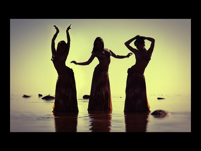 2.3 Внутренняя магия. Практика сакрального танца