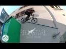 REED STARK'S SAFARI SOUNDS PRO PART - RIDE BMX