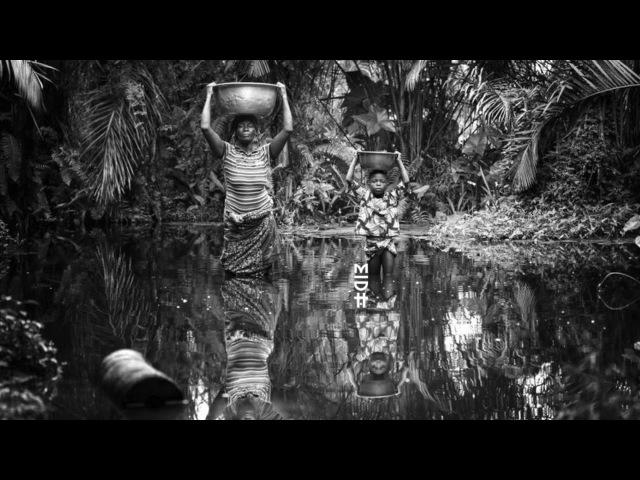 Alsarah The Nubatones - Fulani (Pablo Fierro Remix)