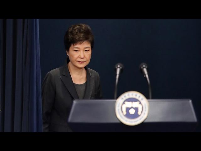 박 대통령 '파면 vs 복귀' 기로…청와대 '무거운 침묵' / 연합뉴스TV(YonhapnewsTV)