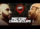 KOTD - Pat Stay vs Charlie Clips | WD7