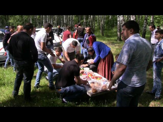 Лучшая цыганская свадьба Клин 2017 Матвей Папишка День 1