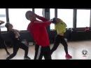 Cardi B - On fleek / Workshop by Nargiz Radz / Hot Weekend Minsk / Devil Dance Studio