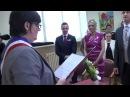 Film video mariage - Cérémonie civile (Ille et Vilaine 35)