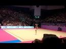 Арина Аверина мяч финал - Гран-При Холон 2017