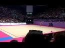 Дина Аверина мяч финал - Гран-При Холон 2017