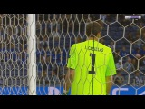 Iker Casillas vs Besiktas J.K - UCL (Home) 201718 HD 720p
