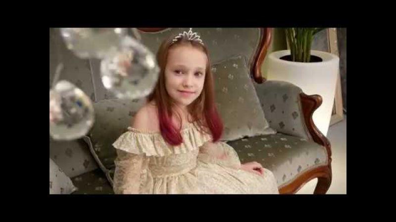 Машенька Сунцова - Намалюю тобі зорі ( КАВЕР на песню Тины Кароль)
