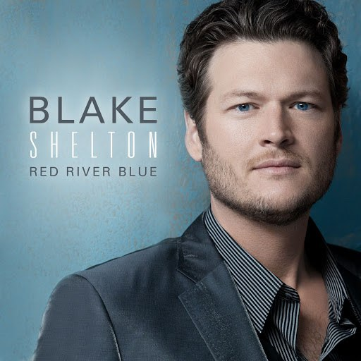 Blake Shelton альбом Red River Blue (Deluxe Version)