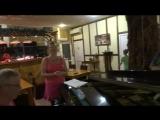 Песенные традиции семейного счастья.Новелла Матвеева.Дельфиния(исп.СВЕТлана и ВАДим)