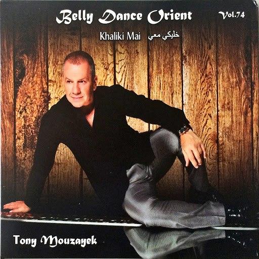 Tony Mouzayek альбом Belly Dance Orient, Vol. 74