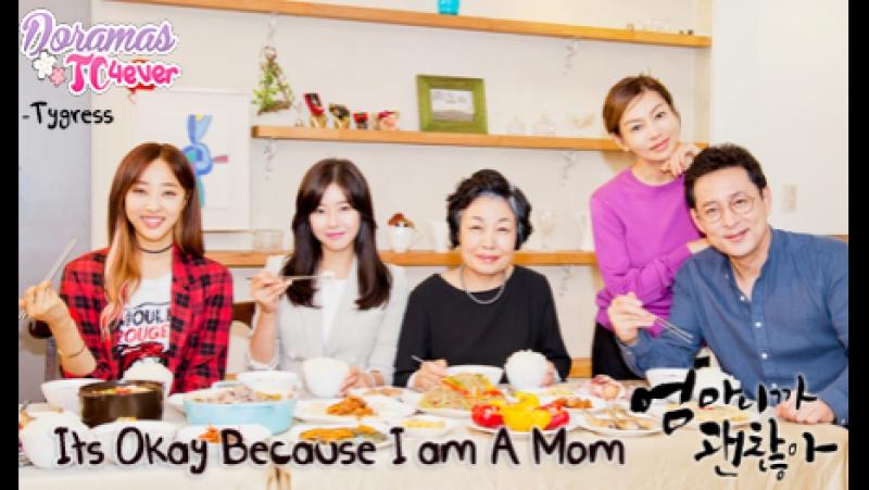 Its Okay Because I Am a Mom Episodio 2 Final DoramasTC4ever