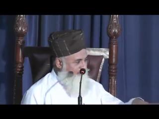 Toheed o shirk 13.7.16 BY SYED MUHAMMAD SAEED UL HASSAN SHAH NOOR UL HUDA INTERNATIONAL
