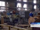В Омске ТЭЦ-3 сбрасывала отходы в Иртыш свыше положенной нормы