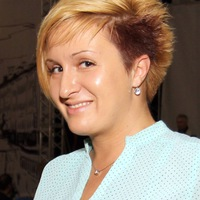 Ириша Людиновскова