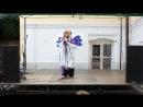 Хотару аль-Терна (Костромской Аниме-Клуб КосАниК ) - коД:рЕЗонАнс 3.0 (Элайтесс) - Original fest 2017