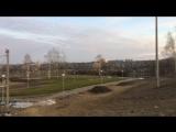 Кормим уточек на реке Тагил с TagilCity.ru