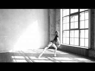 Балерина Мария Кочеткова | Проект Непокорные (Дана Соколова - Индиго)