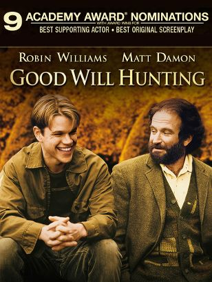 an analysis of biopsychological approach good will hunting Film analysis: good will hunting an approach i that was very successful was when sean and will went to a park and sean and asks good questions, as.