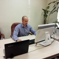 Андрей Страхов
