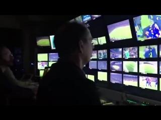 Шестой гол «Барселоны» глазами режиссёра матча