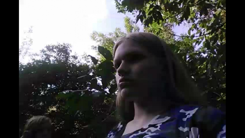 Дарья Шапоренко - Live