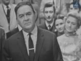 Фантазия на темы Дунаевского. Леонид Утесов. ЦТ, 1970
