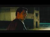 Сцена на Бэтмобиле. Бэтмен против Супермена- На заре справедливости.