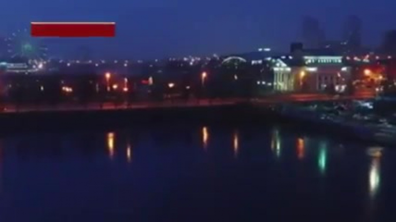 СРОЧНО! Челябинск оцеплен, выехать из города невозможно, люди задыхаются... Катастрофа.