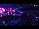 Alizée - Moi. Lolita (Live 2014) (