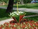 Идеи оформления цветочных клумб.