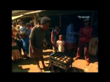«Путешествие Флойда по Африке (4). Мадагаскар (2)» (Экскурсия, кулинария, 2000)